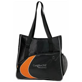 Personalized Extreme Sports Tote