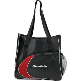 Customized Extreme Sports Tote