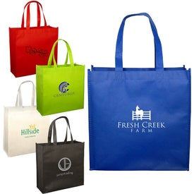 Fabulous Square Tote Bags