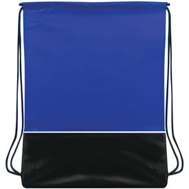 Promotional Fashion Drawstring Backpack