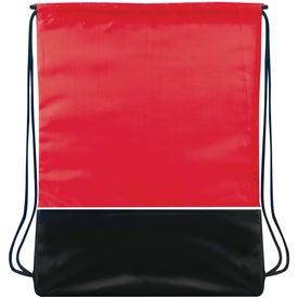 Customized Fashion Drawstring Backpack