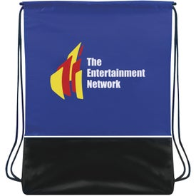 Promotional Fashion Drawstring Backpack