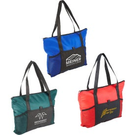 Feather Flight Large Tote Bag for Promotion
