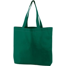 Featherweight Tote Bag with Your Slogan