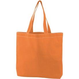 Logo Featherweight Tote Bag