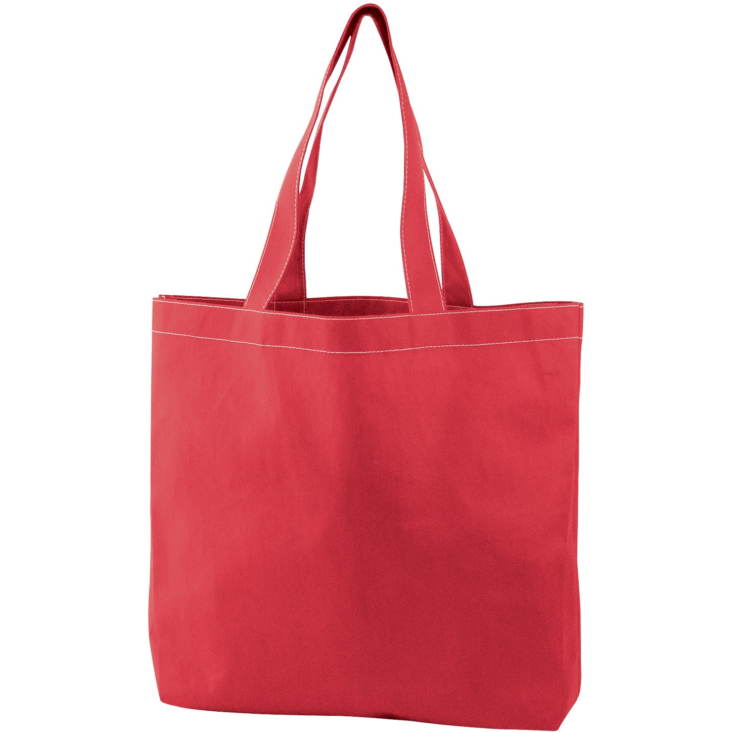 Promotional Featherweight Tote Bag with Custom Logo for $1.50 Ea.