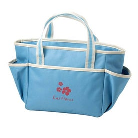 Personalized Femme Cooler Tote