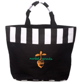Promotional Festival Tote Bag
