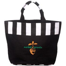 Promotional Festival Tote Bag