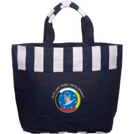 Festival Tote Bag for Your Organization