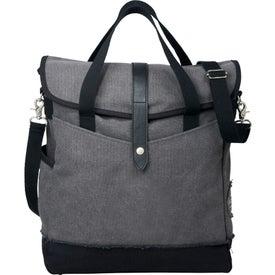 Field & Co. Hudson Compu Tote Bag