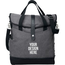 Field & Co. Hudson Compu Tote Bag