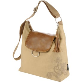 Field & Co. Slouch Hobo Tote Bag