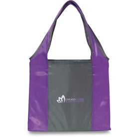 Finale Foldaway Shopper Tote Bag