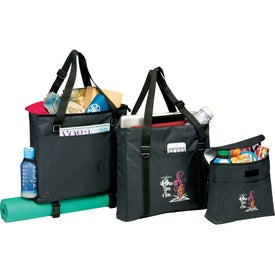 Fine Society 3 in 1 Work Gym Tote