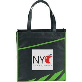 Flash Non Woven Tote Bag