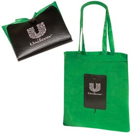 Fold-A-Tote for Marketing