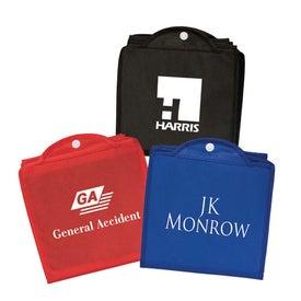 Fold Up Tote Bag