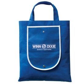 Polypropylene Fold Up Tote Bag