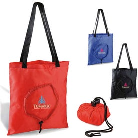 Fold Up Totes for Your Church