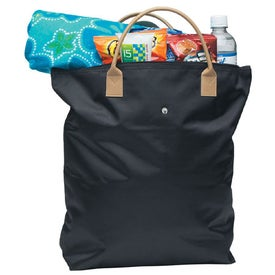 Foldable Tote Bag for Your Company