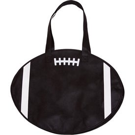 Football Tote Bag