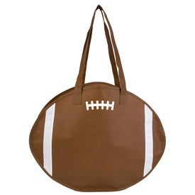 Company Football Tote
