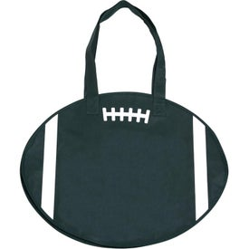 Football Tote for Your Company