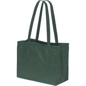 Monogrammed Franklin Celebration Tote Bag