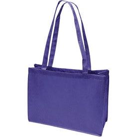 Franklin Celebration Tote Bag with Your Logo