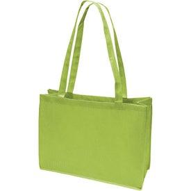 Franklin Celebration Tote Bag for Marketing