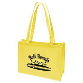 Franklin Celebration Tote Bag for Marketing