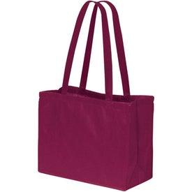 Promotional Franklin Celebration Tote Bag