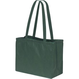 Franklin Celebration Tote Bag Branded with Your Logo