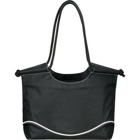 French Dip Tote with Your Slogan