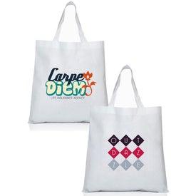 Full Color Tote Bag