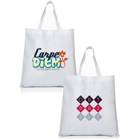 Full Color Tote Bag