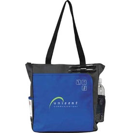 Iconic Tote Bag for your School