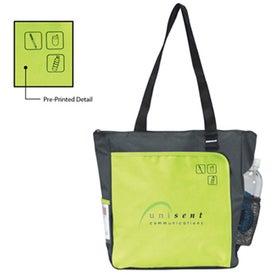 Logo Iconic Tote Bag