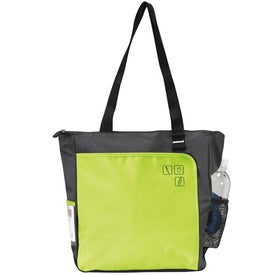 Branded Iconic Tote Bag