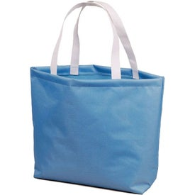 Galleria Tote Bag with Your Slogan