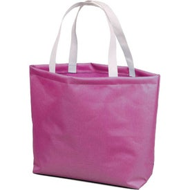 Advertising Galleria Tote Bag