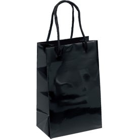 Gem Laminated Eurotote Bag