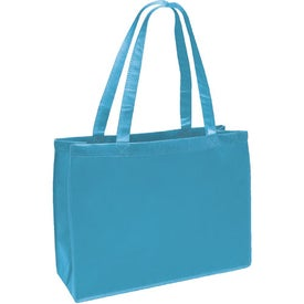 Advertising George Celebration Tote Bag