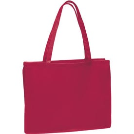George Celebration Tote Bag Printed with Your Logo