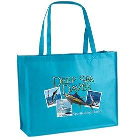 George Celebration Tote Bag (Full Color)