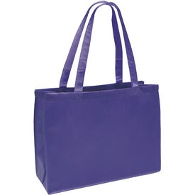 George Celebration Tote Bag with Your Slogan