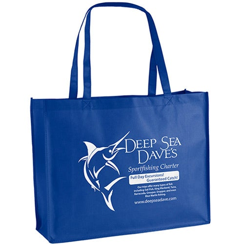 George Celebration Tote Bag