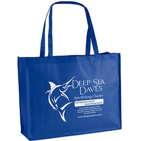 George Celebration Tote Bag for your School