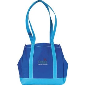 Gilligan Tote Bag for Customization